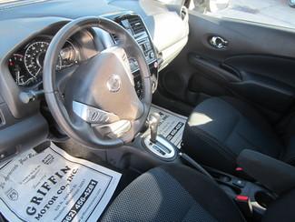 2015 Nissan Versa Note SV Houston, Mississippi 6