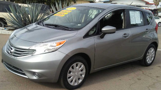 2015 Nissan Versa Note SV Imperial Beach, California