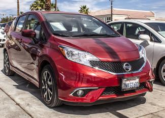 2015 Nissan Versa Note in Coachella Valley, California