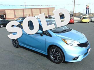 2015 Nissan Versa Note SR   Kingman, Arizona   66 Auto Sales in Kingman Arizona