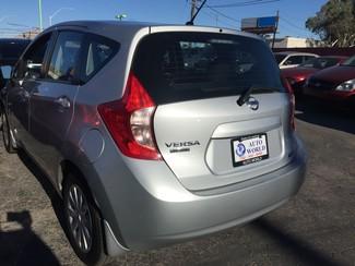 2015 Nissan Versa Note SV AUTOWORLD (702) 452-8488 Las Vegas, Nevada 3