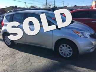 2015 Nissan Versa Note SV AUTOWORLD (702) 452-8488 Las Vegas, Nevada