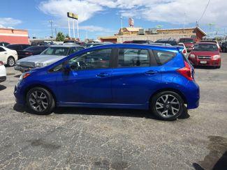 2015 Nissan Versa Note SR AUTOWORLD (702) 452-8488 Las Vegas, Nevada 1