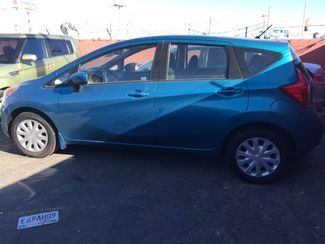 2015 Nissan Versa Note S Plus AUTOWORLD (702) 452-8488 Las Vegas, Nevada 1