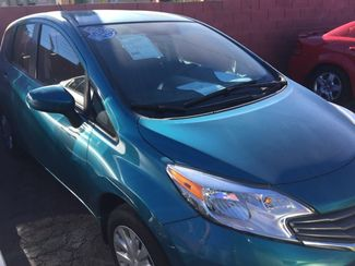 2015 Nissan Versa Note S Plus AUTOWORLD (702) 452-8488 Las Vegas, Nevada 2