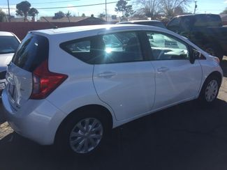 2015 Nissan Versa Note SV AUTOWORLD (702) 452-8488 Las Vegas, Nevada 2