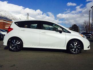 2015 Nissan Versa Note SR LINDON, UT 5