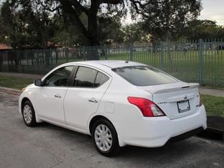 2015 Nissan Versa Note S Miami, Florida 2