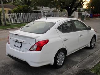 2015 Nissan Versa Note S Miami, Florida 4