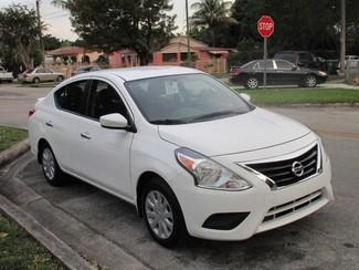 2015 Nissan Versa Note S Miami, Florida 5