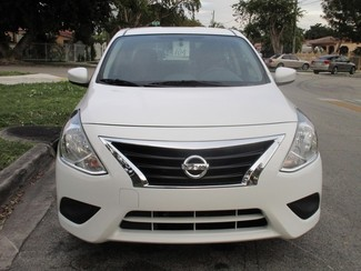 2015 Nissan Versa Note S Miami, Florida 6