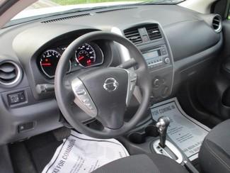 2015 Nissan Versa Note S Miami, Florida 8
