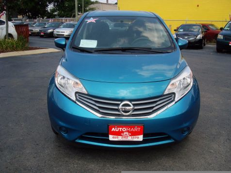 2015 Nissan Versa Note S Plus | Nashville, Tennessee | Auto Mart Used Cars Inc. in Nashville, Tennessee