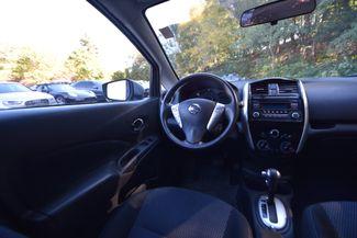 2015 Nissan Versa Note SV Naugatuck, Connecticut 16
