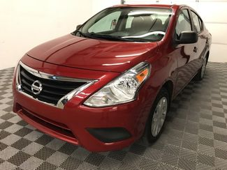 2015 Nissan Versa in Oklahoma City, OK