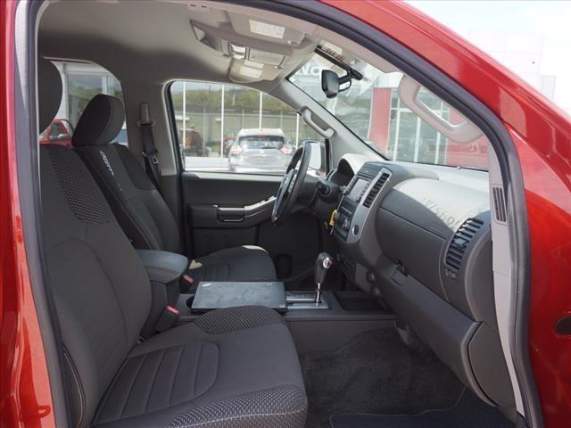 2015 Nissan Xterra Pro-4X Harrison, Arkansas 11