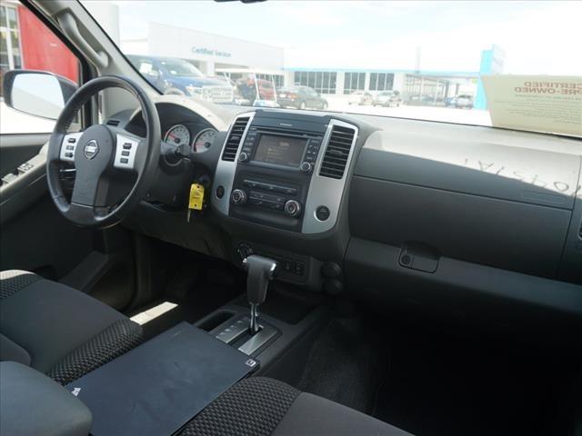 2015 Nissan Xterra Pro-4X Harrison, Arkansas 9