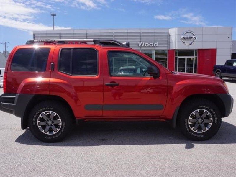 2015 Nissan Xterra Pro-4X  city Arkansas  Wood Motor Company  in , Arkansas