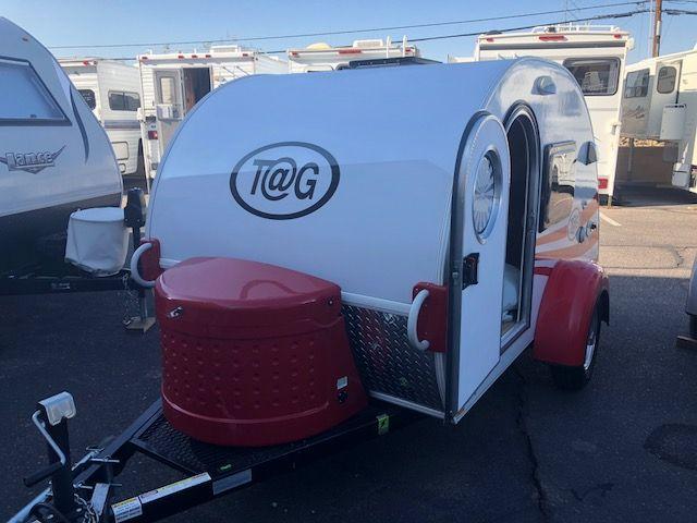 2015 Nu Camp TAG T@G   in Mesa AZ