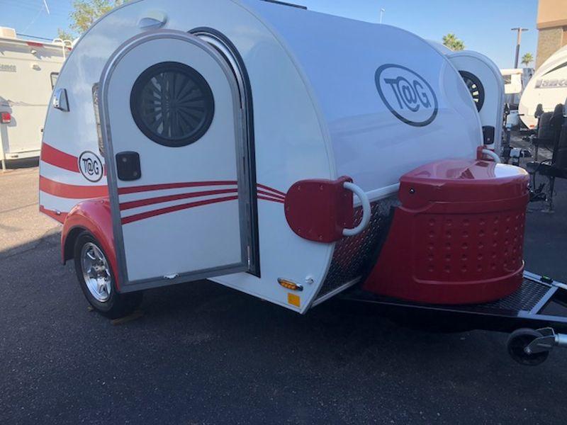 2015 Nu Camp TAG T@G   in Mesa, AZ