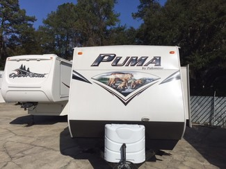 2015 Palomino PUMA 31DBTS Brunswick, Georgia