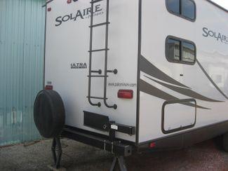 2015 Palomino Solaire 28QBSS Odessa, Texas 2