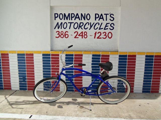 2015 Phat Cycles Sea Breeze Daytona Beach, FL 2