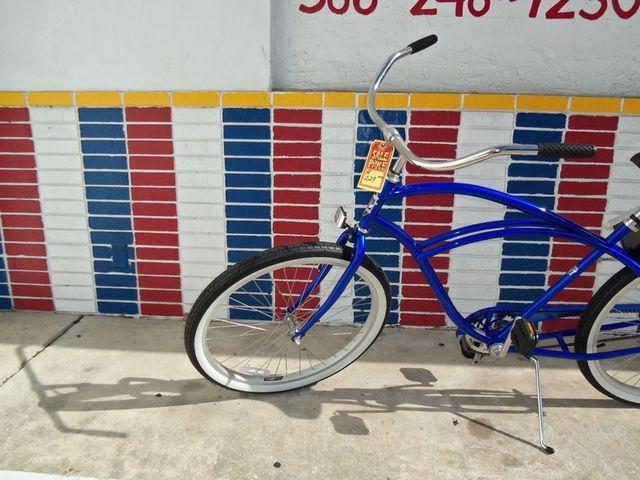 2015 Phat Cycles Sea Breeze Daytona Beach, FL 6