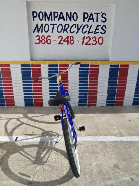 2015 Phat Cycles Sea Breeze Daytona Beach, FL 4