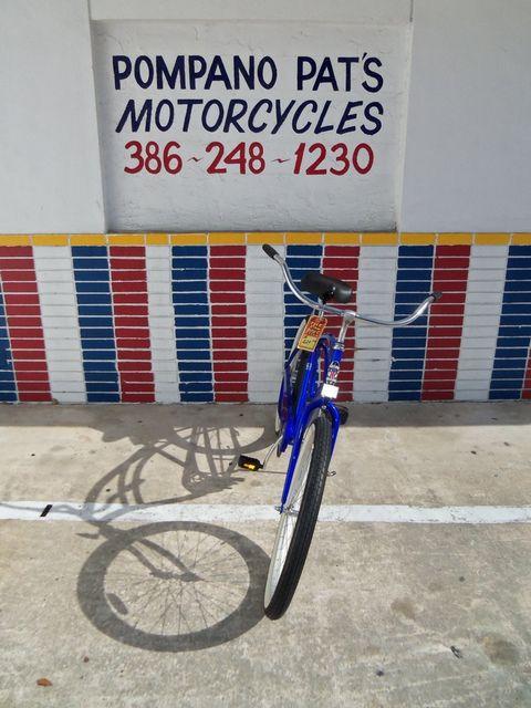 2015 Phat Cycles Sea Breeze Daytona Beach, FL 3