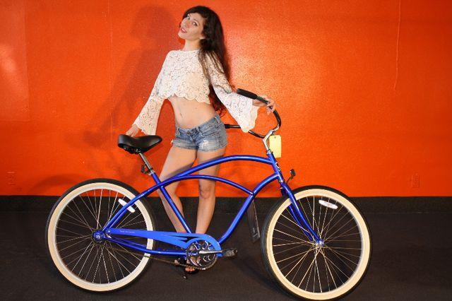 2015 Phat Cycles Sea Breeze Daytona Beach, FL 0
