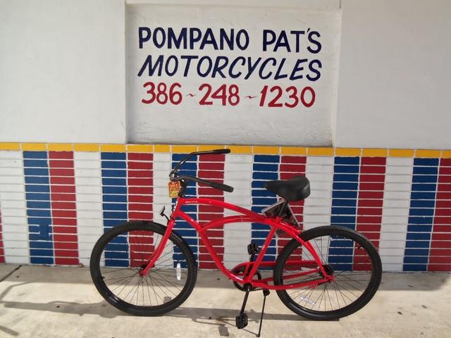 2015 Phat Cycles Sea Wind Daytona Beach, FL 3