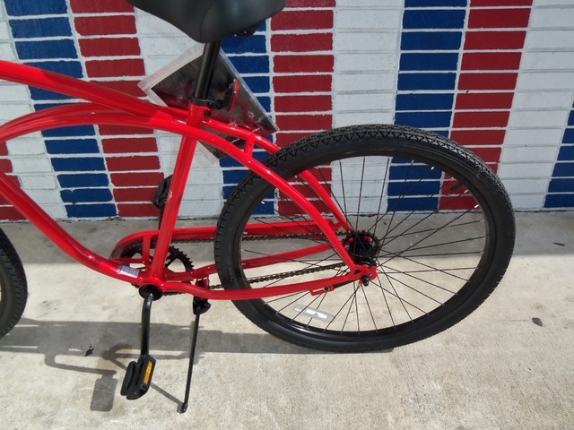 2015 Phat Cycles Sea Wind Daytona Beach, FL 7