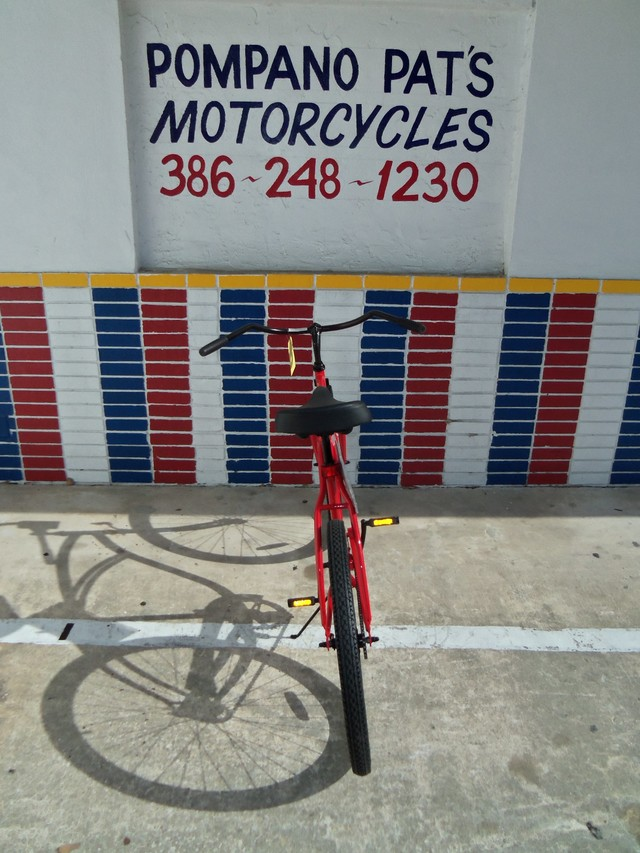 2015 Phat Cycles Sea Wind Daytona Beach, FL 5