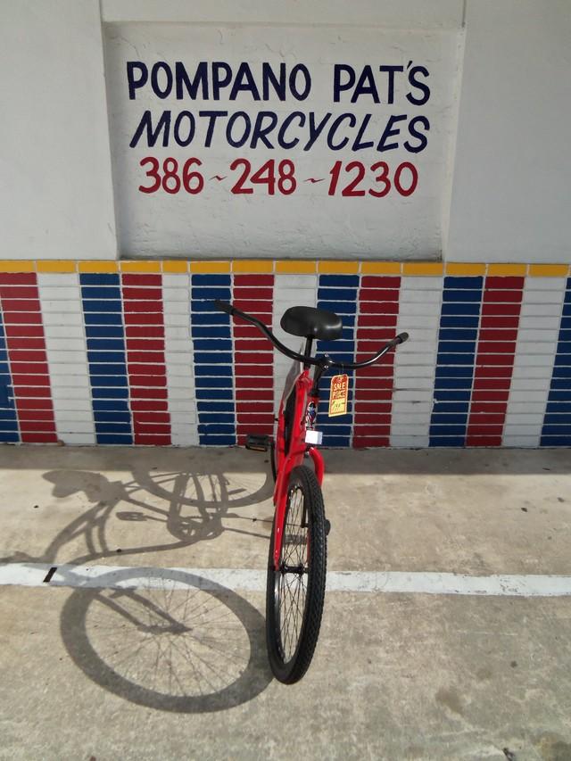 2015 Phat Cycles Sea Wind Daytona Beach, FL 4