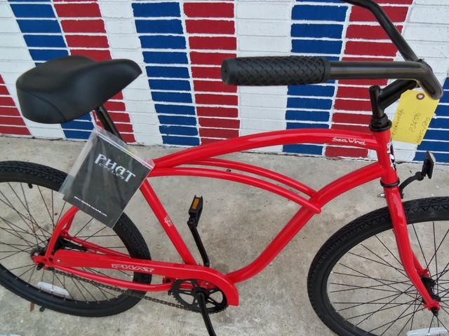 2015 Phat Cycles Sea Wind Daytona Beach, FL 10