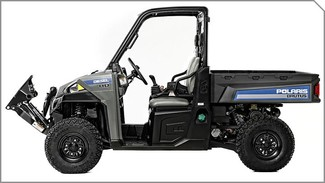 2016 Polaris Brutus HD PTO San Marcos, California