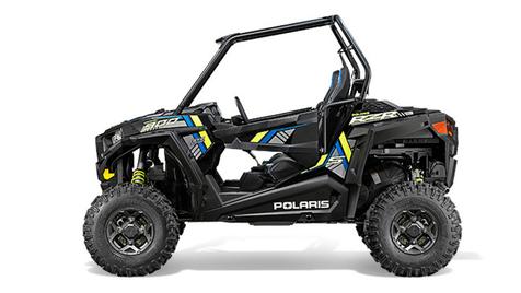 2015 Polaris RZR 900 S Side-X-Side in , Colorado