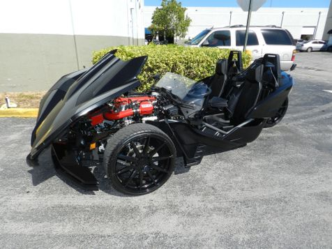 2015 Polaris SLINGSHOT SL LOADED! OVER $10K IN EXTRAS! Must See! in Hollywood, Florida
