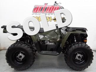 2015 Polaris Sportman 570 in Tulsa,, Oklahoma