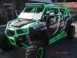 2015 Polaris XP1000/4 Spartanburg, South Carolina 3