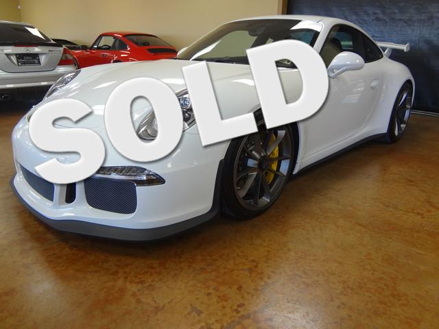 2015 Porsche 911 GT3 Austin , Texas 0