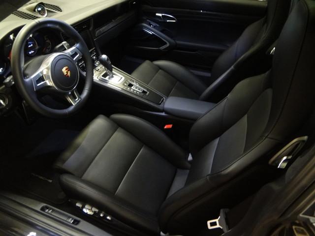 2015 Porsche 911 Turbo S Austin , Texas 14