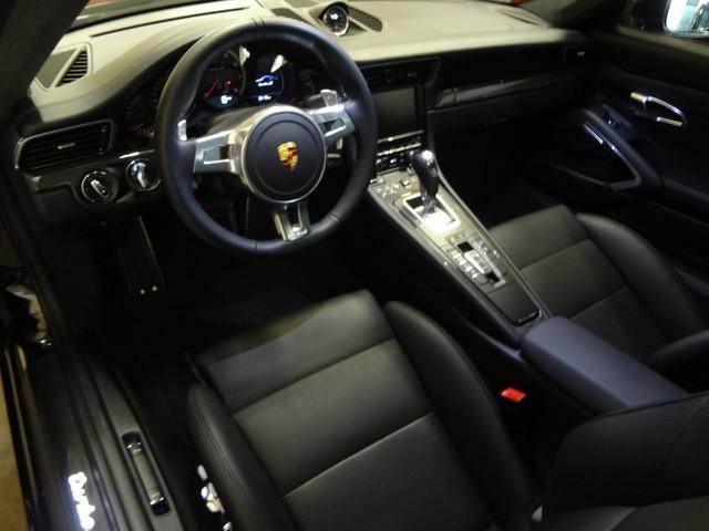 2015 Porsche 911 Turbo S Austin , Texas 15
