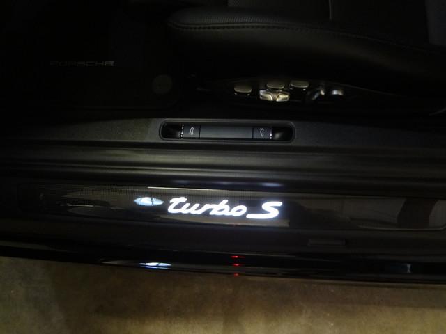 2015 Porsche 911 Turbo S Austin , Texas 25