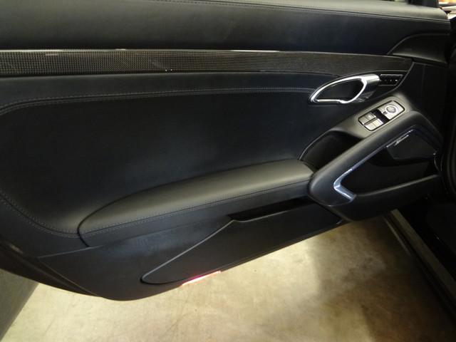 2015 Porsche 911 Turbo S Austin , Texas 20