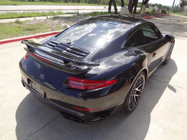 2015 Porsche 911 Turbo S Austin , Texas 4