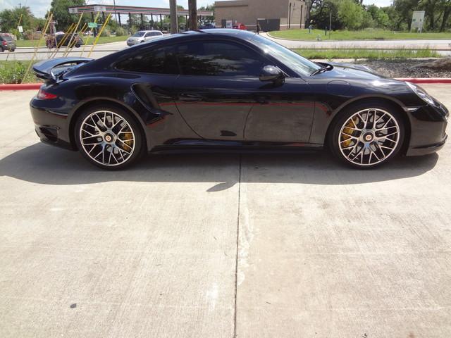 2015 Porsche 911 Turbo S Austin , Texas 5