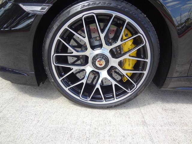 2015 Porsche 911 Turbo S Austin , Texas 10