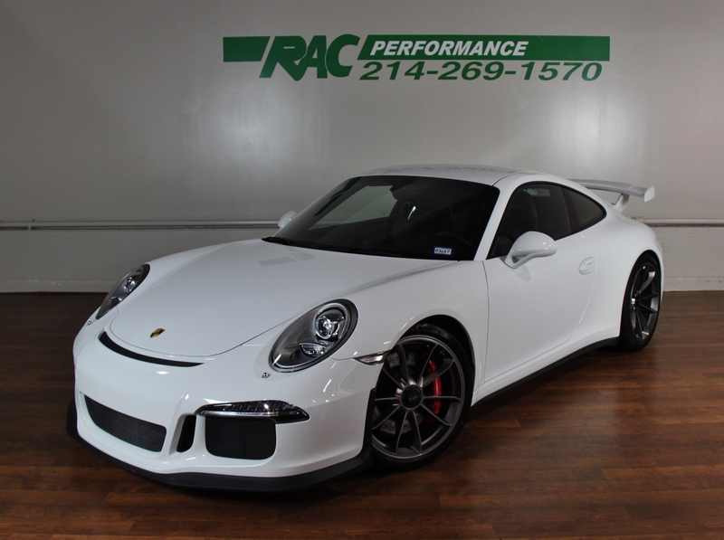 2015 Porsche 911 GT3 in Carrollton, TX